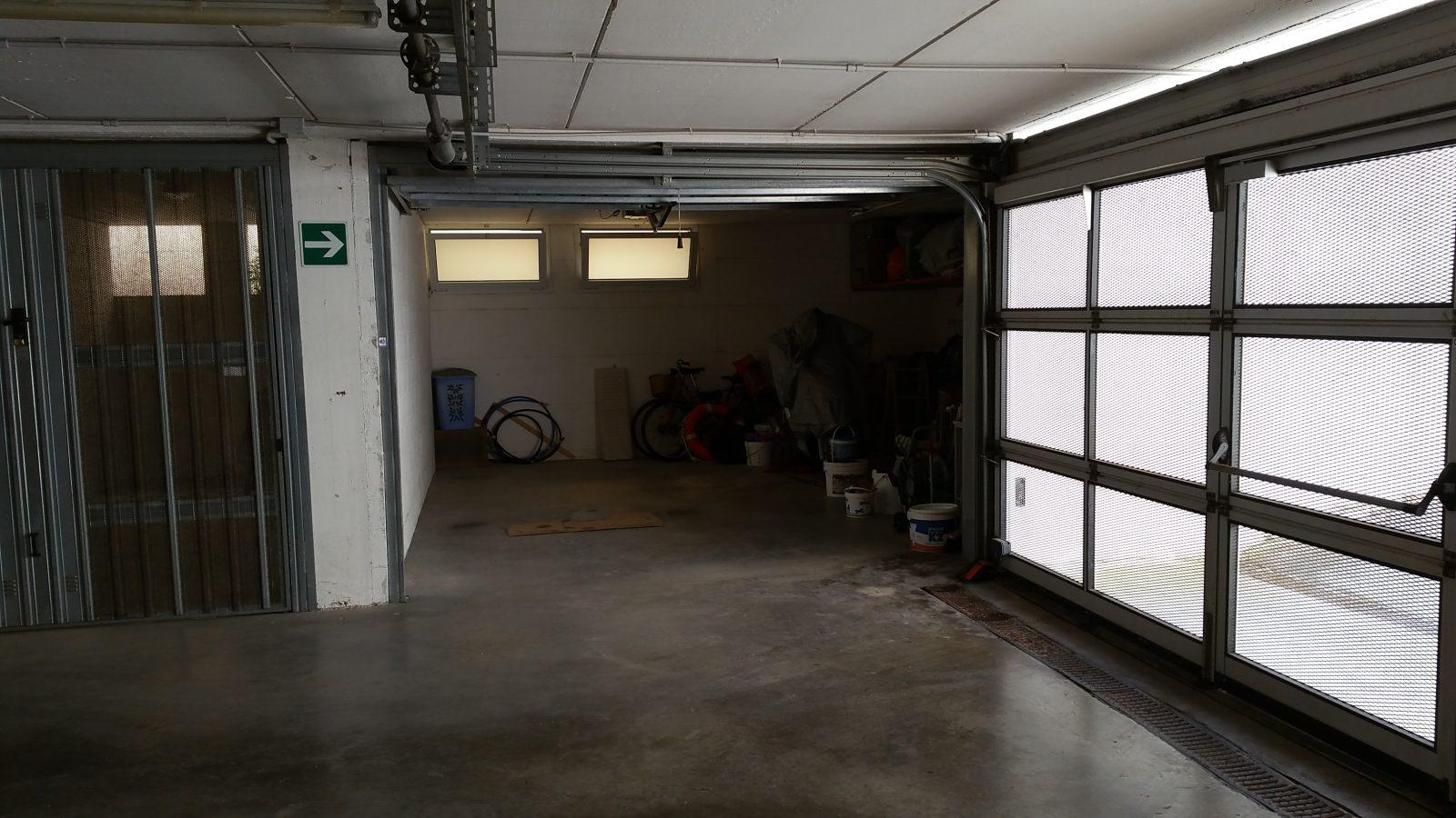 Porto San Giorgio – garage di mq 37