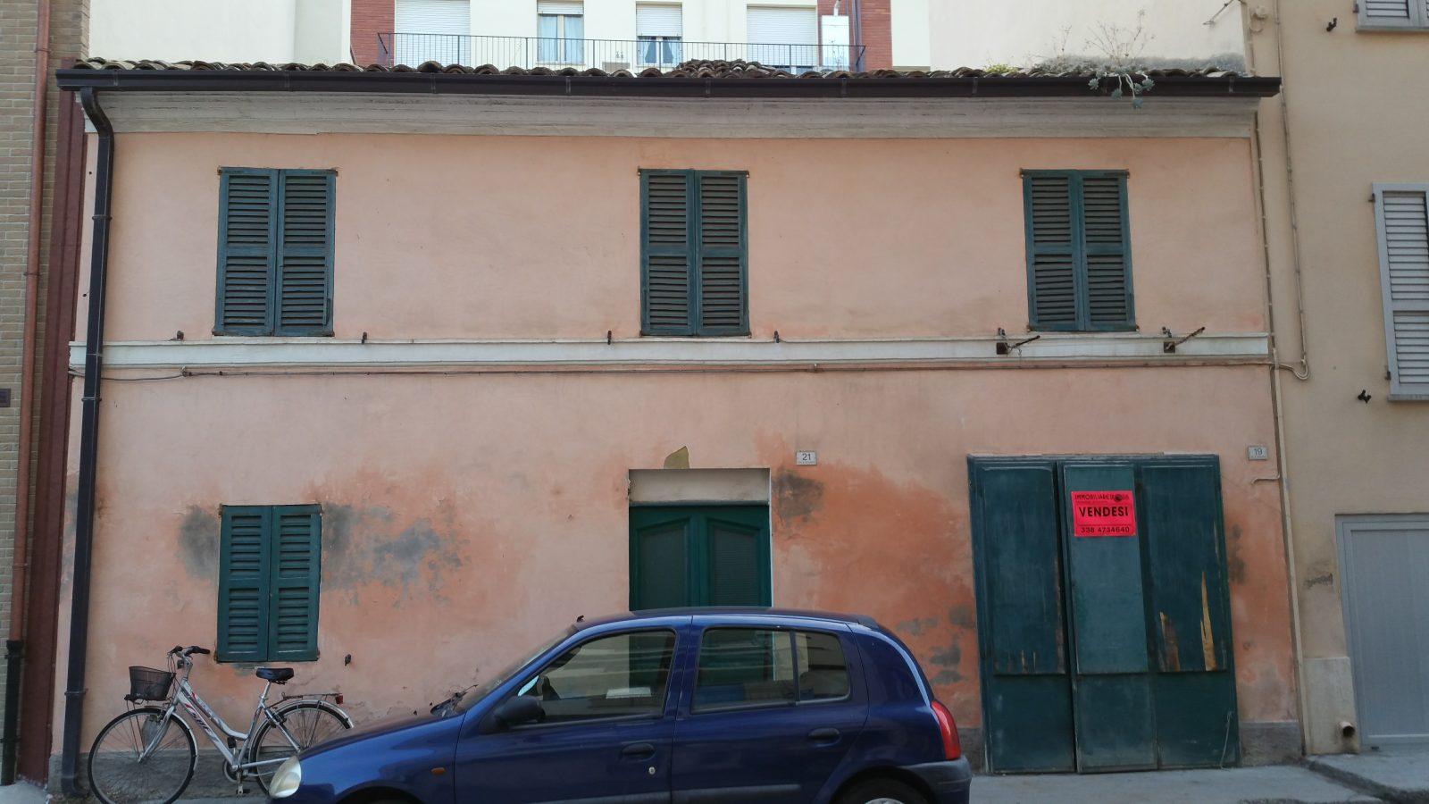 Casa a Porto San Giorgio centro *VENDUTA*