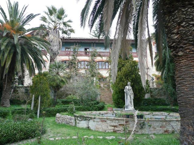 Villa antica a Porto San Giorgio Prezzo Interessante