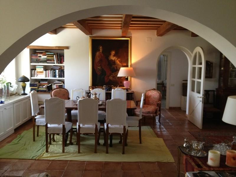 Villa Esclusiva a Fermo Panoramica Mare  Nuovo Prezzo € 720.000
