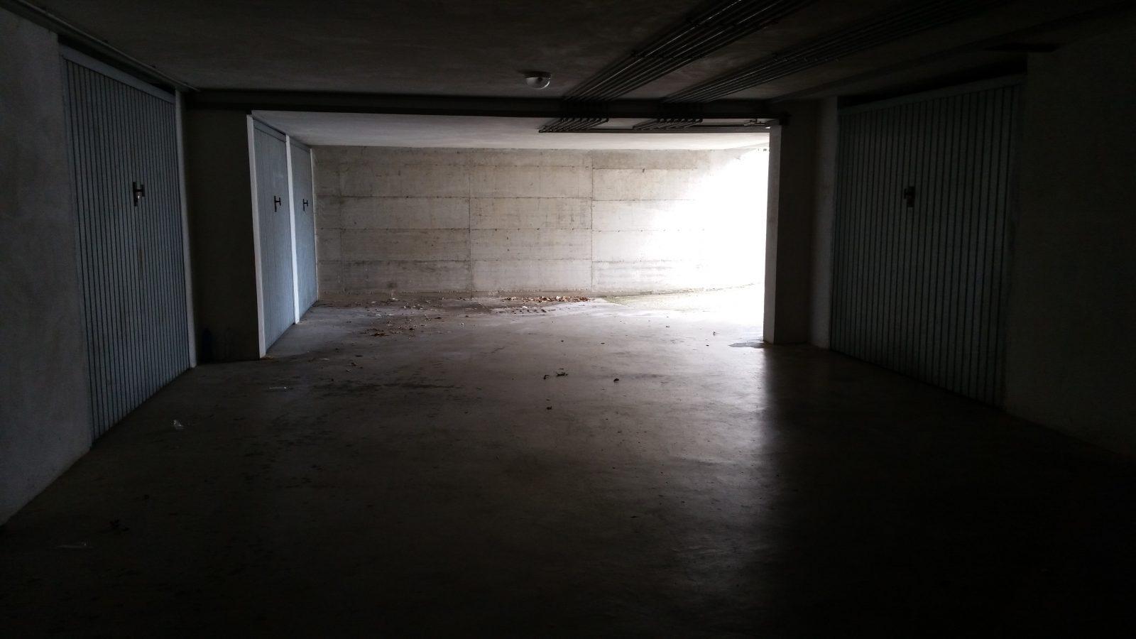 Garage a Marina di Altidona