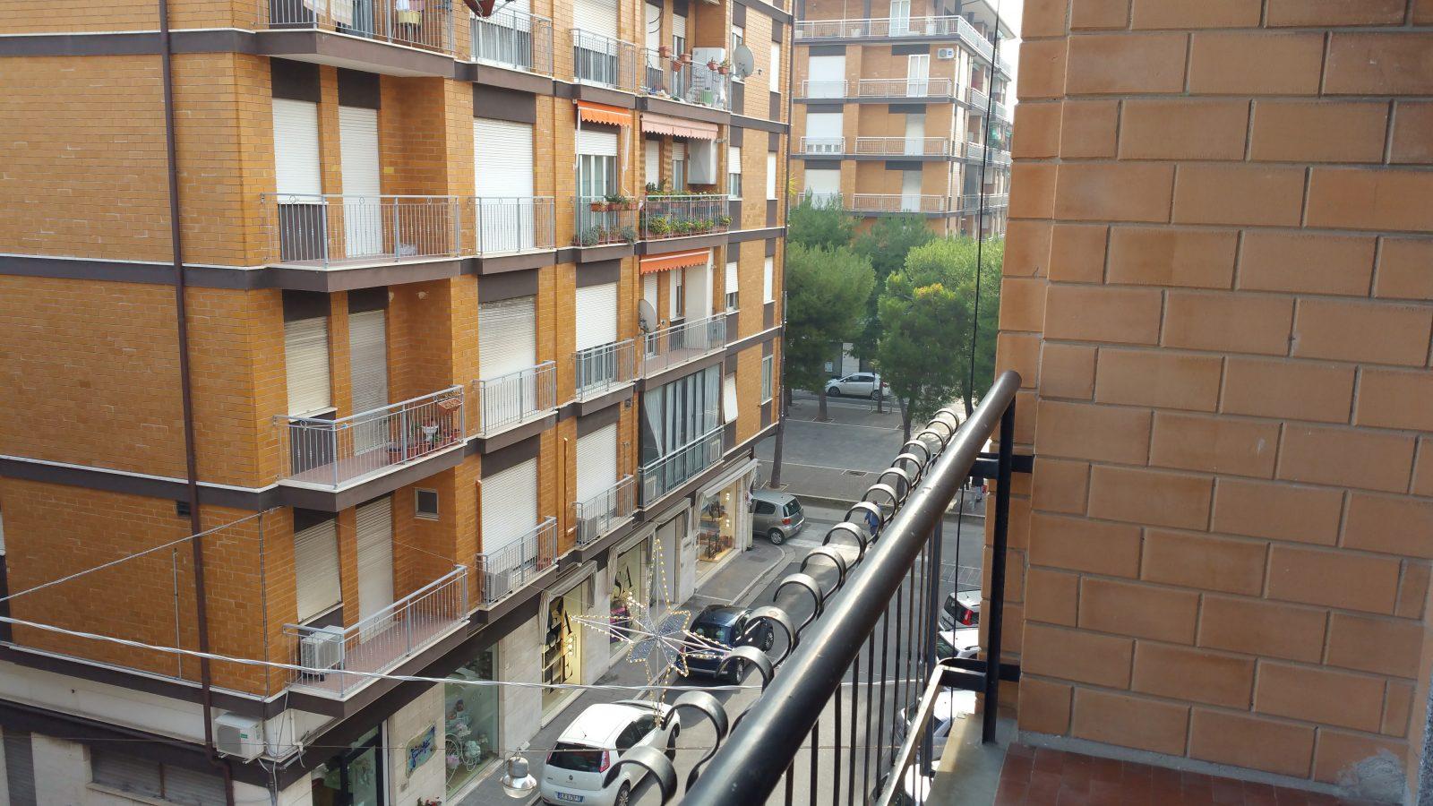 Appartamento a Porto San Giorgio