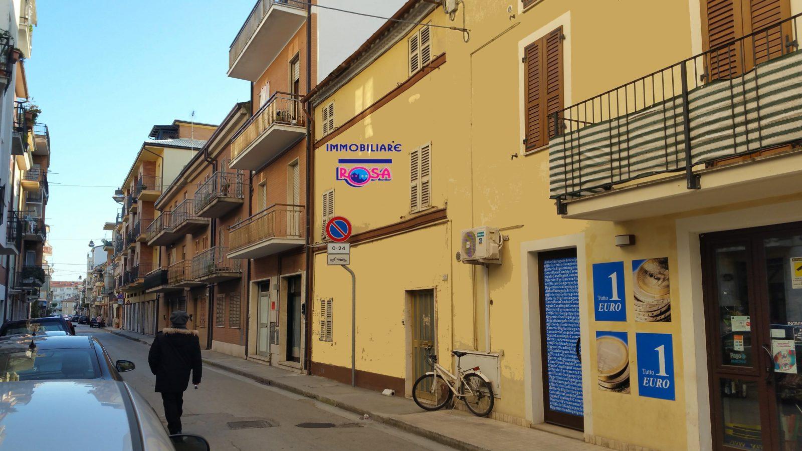 Casa a Porto San Giorgio centro