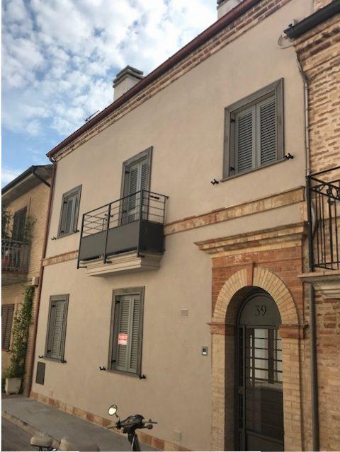 Appartamento a Porto San Giorgio centro