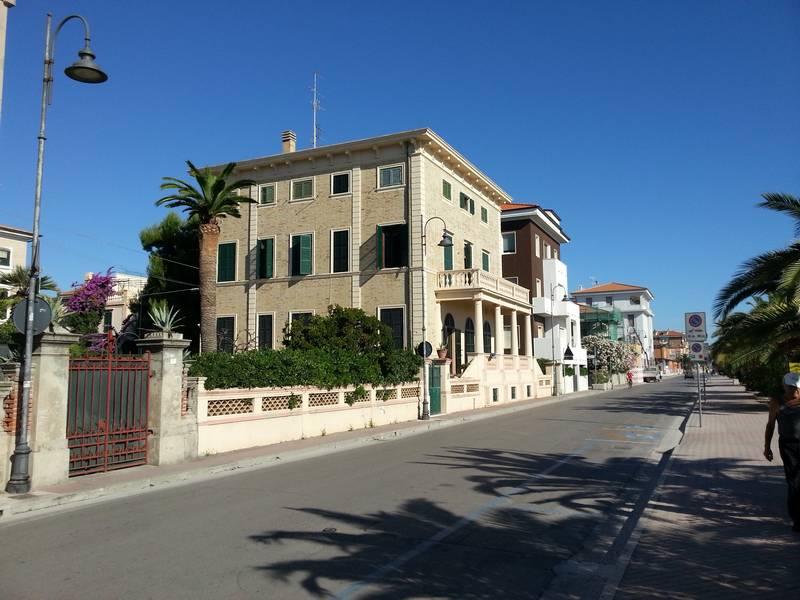 Appartamento bilocale a Porto San Giorgio