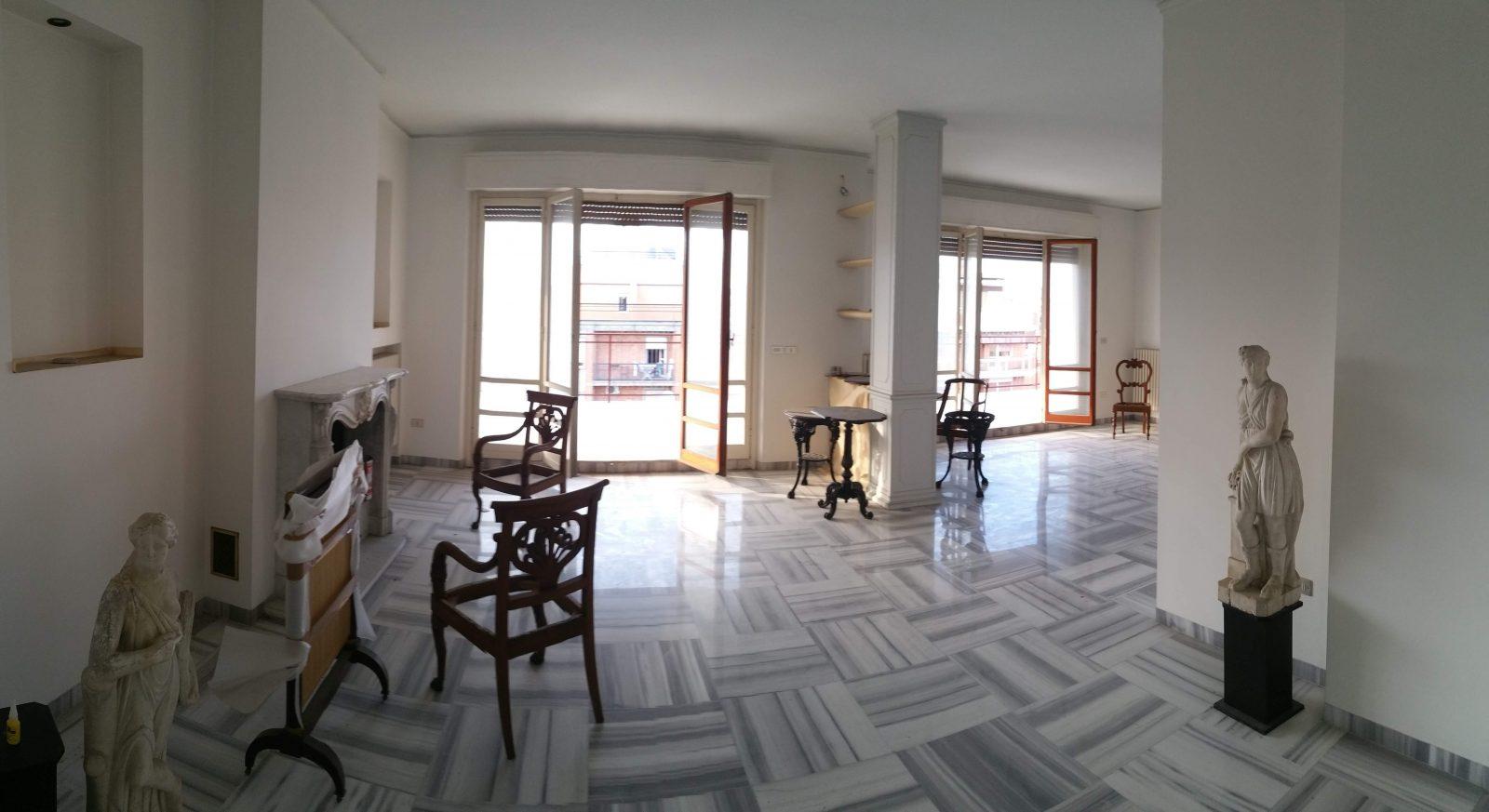 Esclusivo attico a Porto San Giorgio
