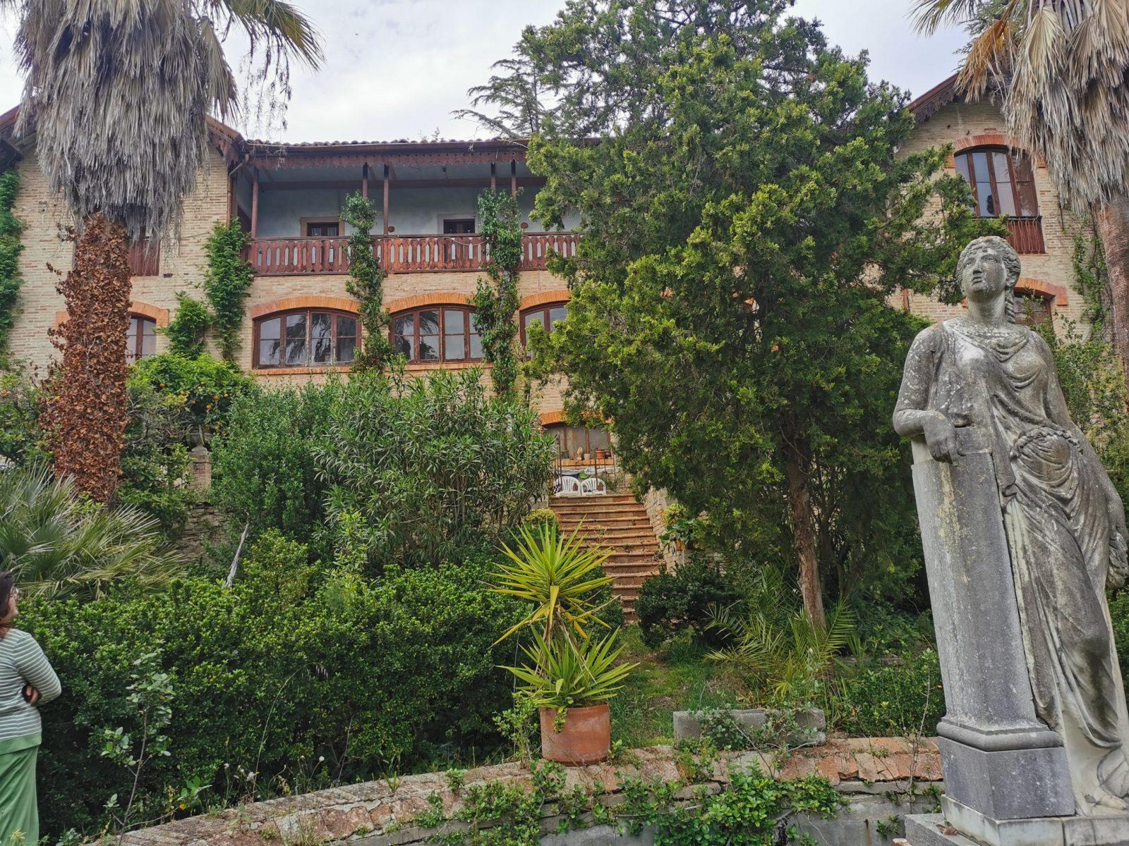 Villa antica a Porto San Giorgio Prezzo Interessante € 400.000,00
